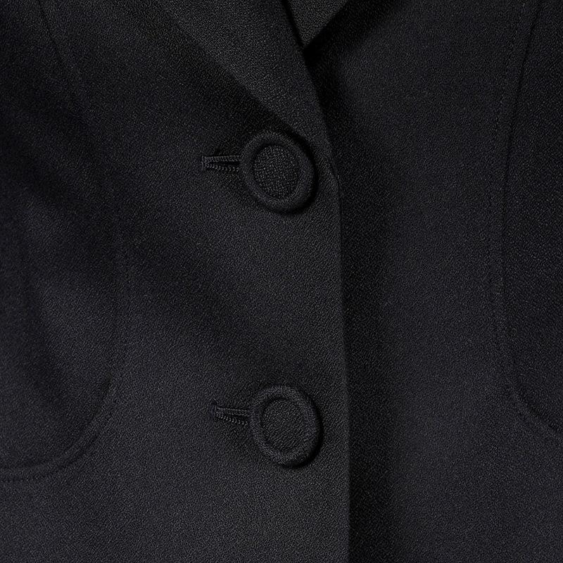 【銀座マギー別注】2ピーススカートスーツ[全2色]
