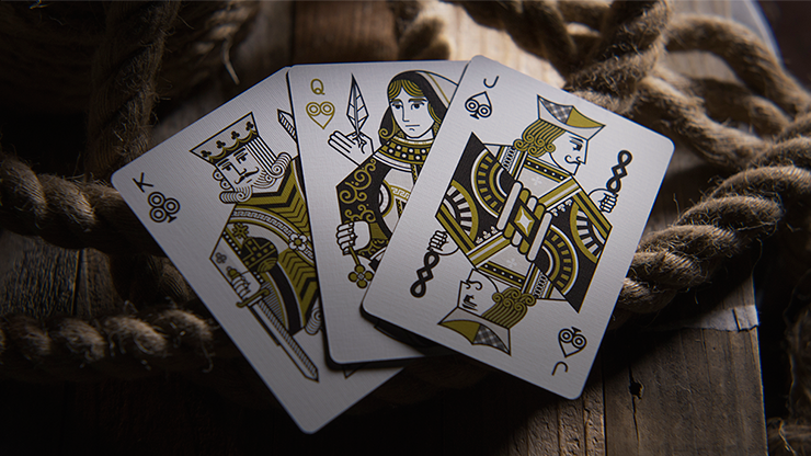【特価】Truth Playing Cards (I Never Believe Me)