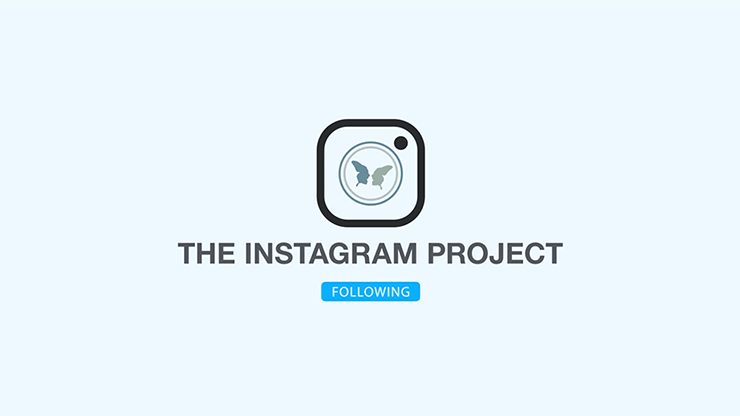 インスタグラム・プロジェクト/The Instagram Project (DVD and Files) by SansMinds - DVD