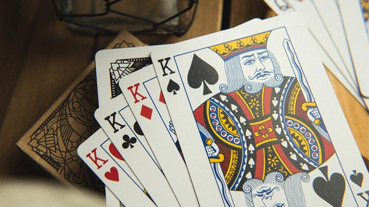 【特価】セーラムデック / Salem Playing Cards