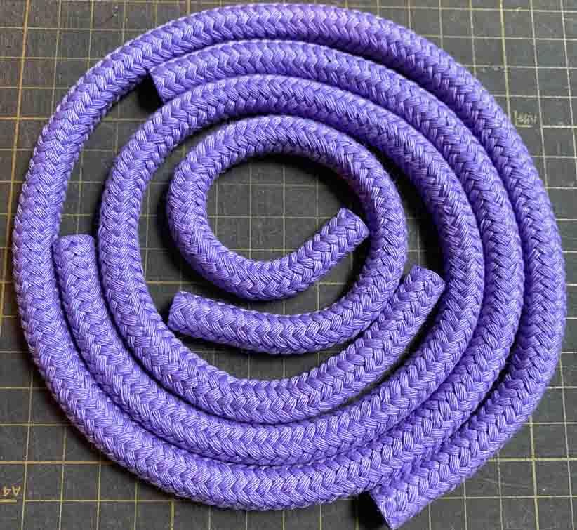 【Newカラー】ロープマジック:藤紫 (フォーナイトメアーズ) by ゾロ工芸※
