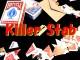 キラー・スタッブ:赤 / Killer Stab by CULL ※