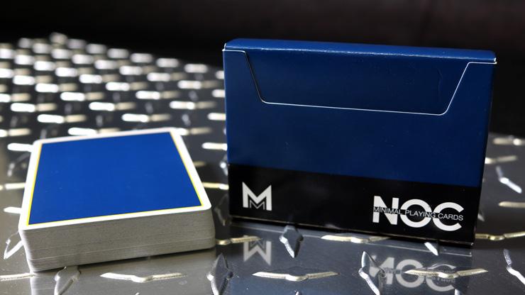 NOCデック/Murphy's Magic Signature NOC Playing Card ※