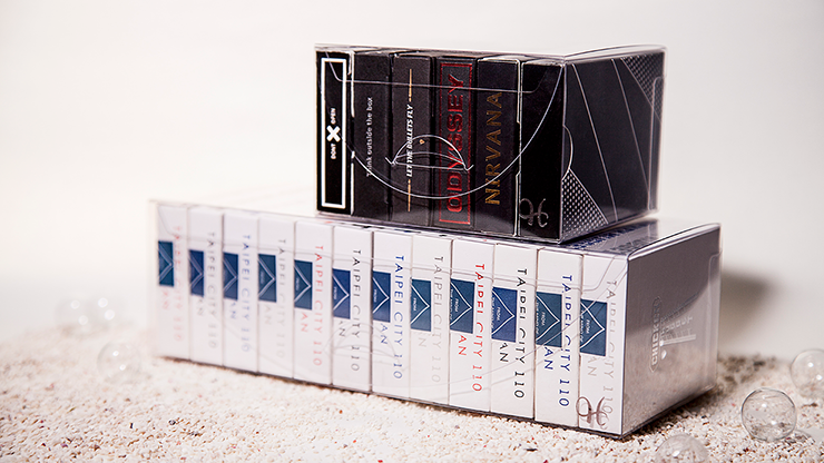 オムニBOX 6デック用 / OMNI BOX 6 deck
