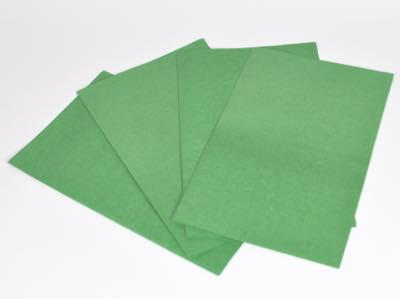 フラッシュペーパー(緑)