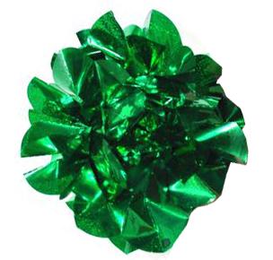 くす玉:緑(小サイズ)