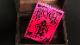 ナウティック・ピンク・デック/Bicycle Nautic Pink Playing Cards