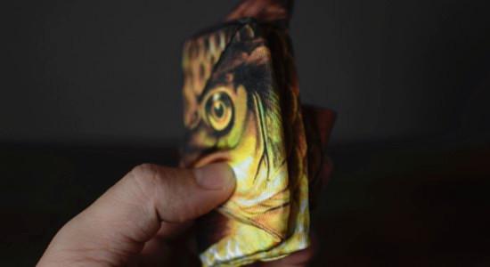【トランプケースに入っちゃう魚】アメージング・フィッシュ:28cm / Appearing Fish (28cm)