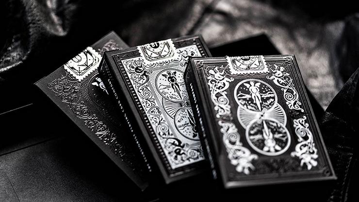 ブラックレガシーBOXセット / Black Legacy Boxed Set