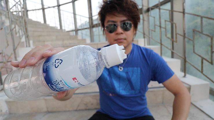 【特価】カラテキャップ:赤 / KARATE CAP by Taiwan Ben ※