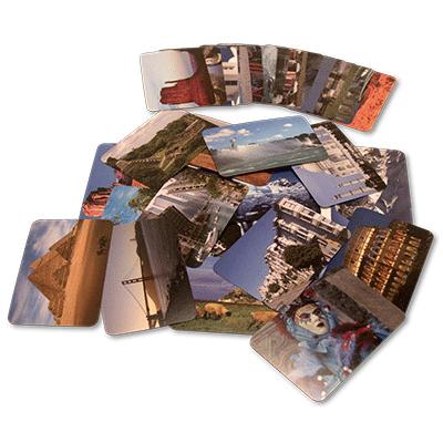 【特価】イット・ワズ・ユー / It Was You (DVD, Postcards, Props) by Bruno Copin