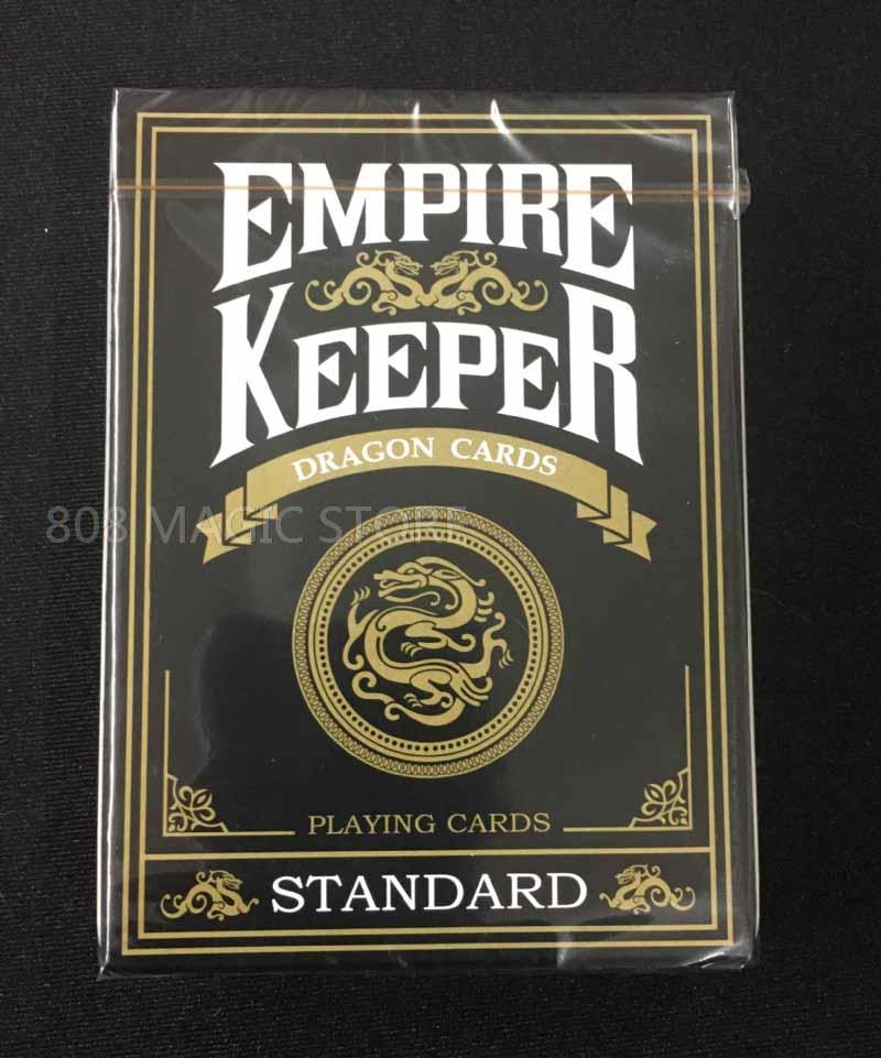 エンパイアキーパー:ブラックゴールド / Empire Keeper Black Gold