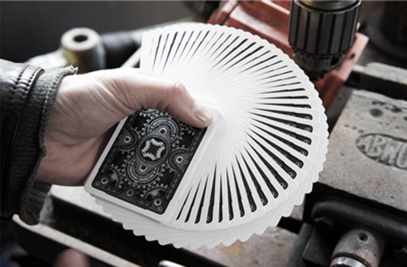 Mechanic Deck VR2 by Mechanic Industries※