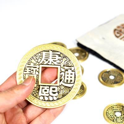 羅漢銭(らかんせん)ワンダラーサイズ