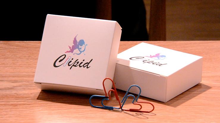 【特価】クリップド / Clipid by Magic Stuff ※