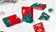 クリスマスデック:グリーン / Christmas Playing Cards (Green) by TCC