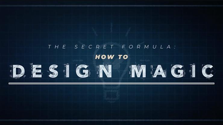 【特価・限定】デザイニング・マジック(2枚組DVD) / Limited Edition Designing Magic (2 DVD Set) by Will Tsai