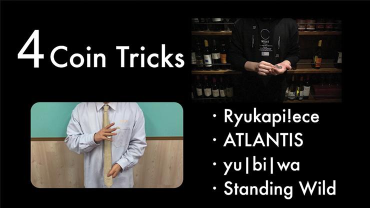【特価】Ryukapi by RYU-KA - DVD