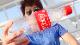 【特価】バンクド(レッド:コーラ) / Banked (Gimmicks and Online Instructions) by Taiwan Ben ※
