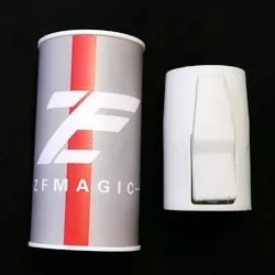 新カラーチェンジング・ケーン・ギミック/New Color Changing Cane Gimmick by ZF Magic ※