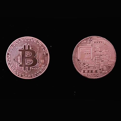 ビットコイン:ゴールド / Bitcoin