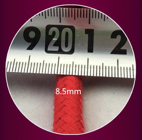 マジシャンズロープ:紫(10M)/Deluxe Magicians Rope - 30ft (10M)