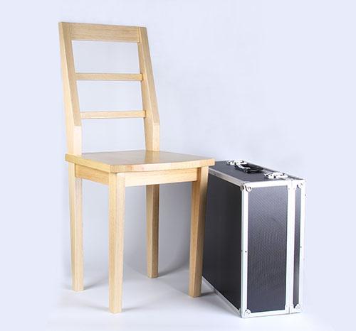 フローティング・チェアー/Floating Chair ※