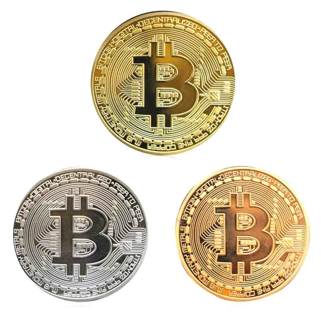 ビットコイン:ブロンズ / Bitcoin