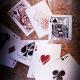 ナウティカル・カード(青)DVD付き/ Nautical Playing Cards (Blue) by House of Playing Cards※