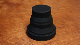 Harmonica Chop Cup Black 2 (Silicon)/新・ハーモニカ・チョップカップ