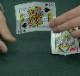 ワンコインマジックシリーズ/レッド・ブルー