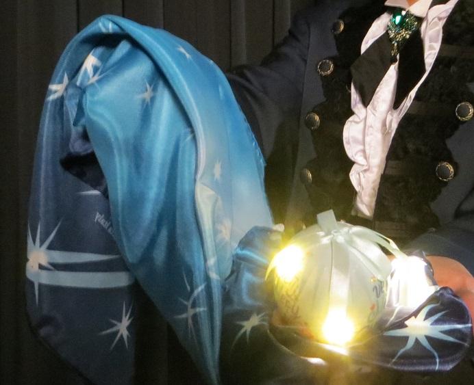 クリスマスライト・ゾンビボール