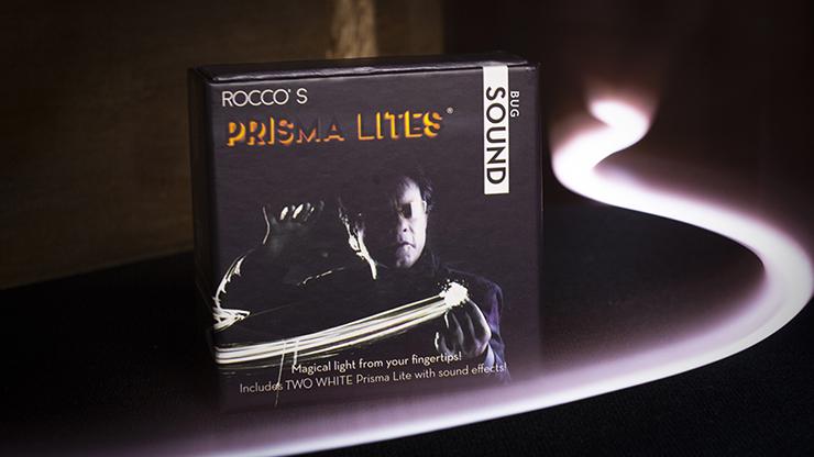 Rocco's Prisma Lites SOUND