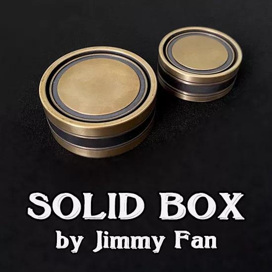 Solid Box/Mボックス用ソリッドボックス