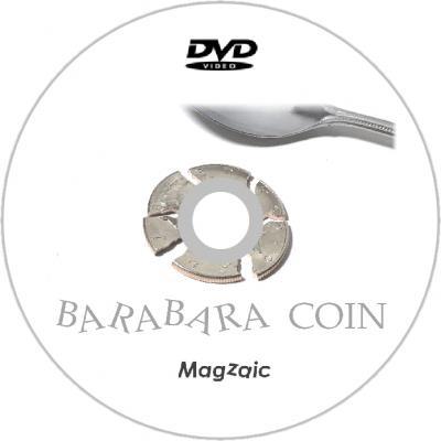 バラバラコイン