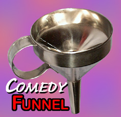 Comedy Funnel(コメディファネル)