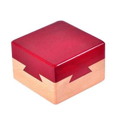 Secret Opening Box/開かない箱パズル