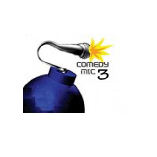 Comedy Mic 3/コメディマイク3
