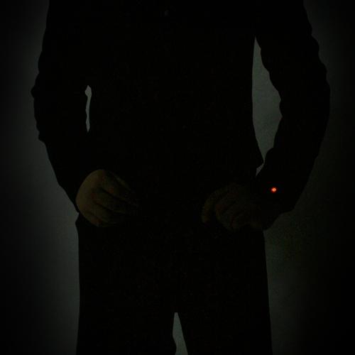 Lucid/時計型ファイヤー装置
