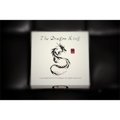 The Dragon Ring(リング+DVD)