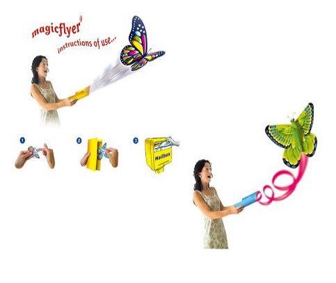 Flying Butterfly/フライングバタフライ