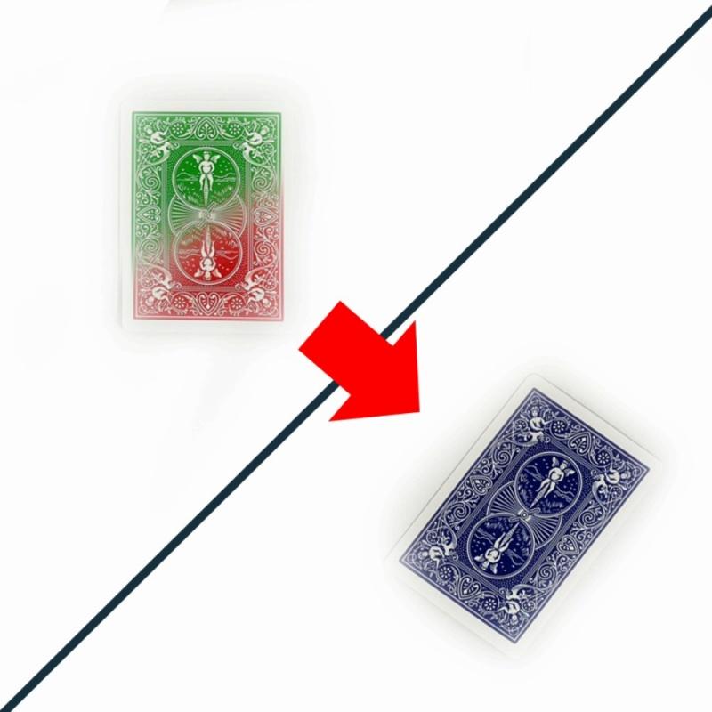 カラービジョンカード