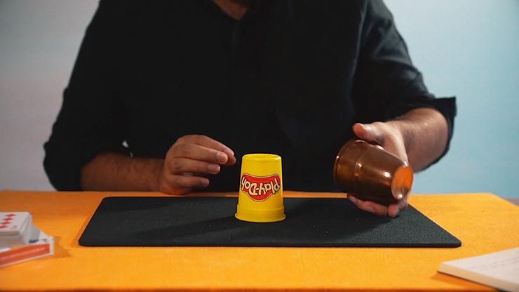 Chop-Doh/粘土のチョップカップ