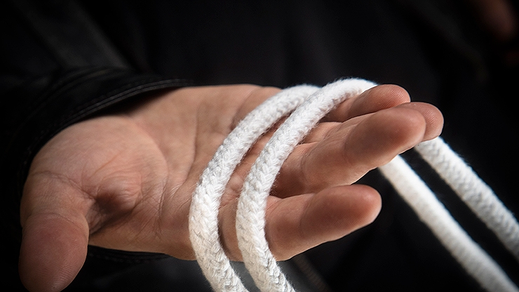 ULTRA WHITE ROPE/ウルトラ・ホワイトロープ