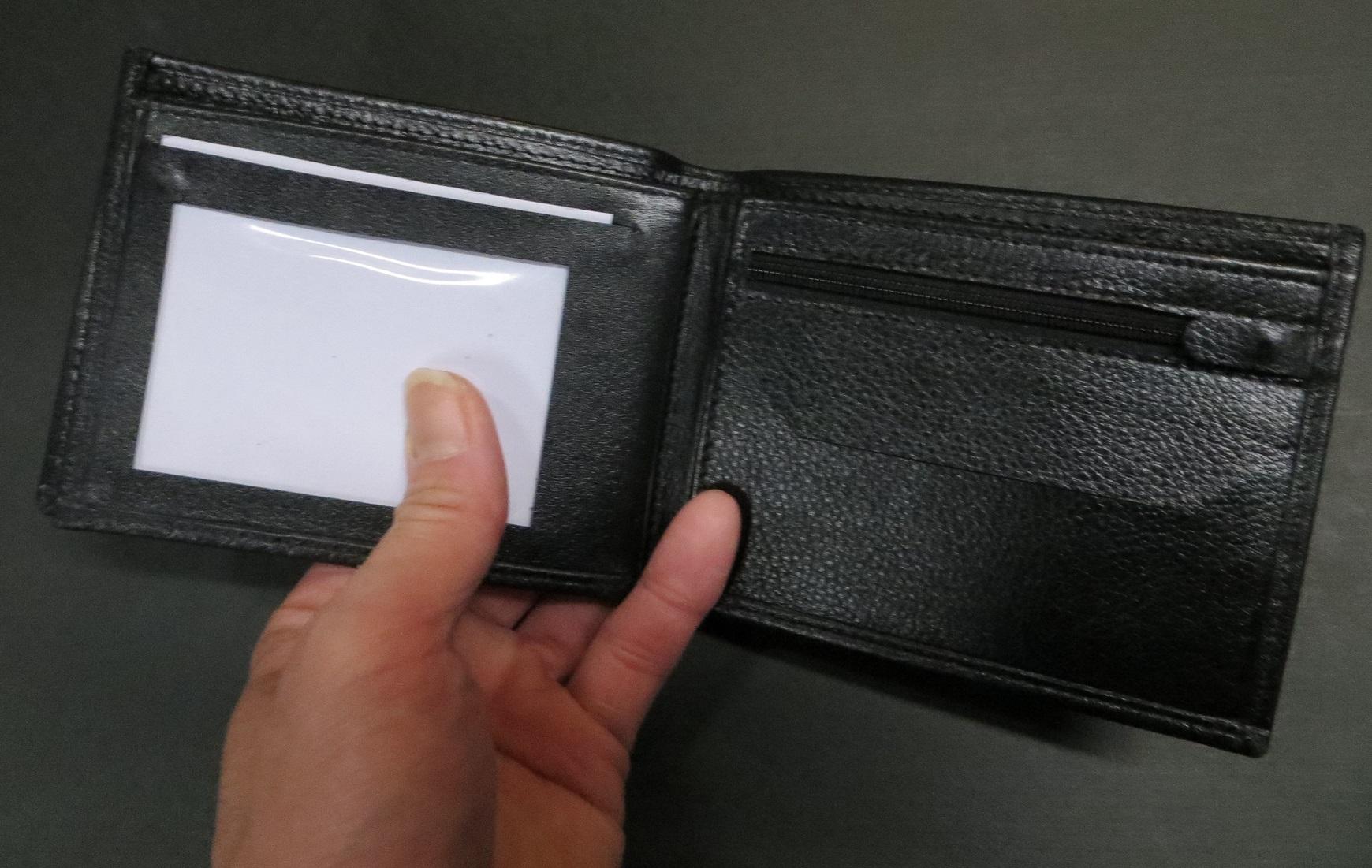 The Pimpernel Wallet