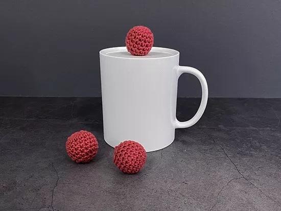 チョップ・マグカップ