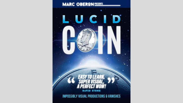 LUCID COIN/ルーシッドコイン
