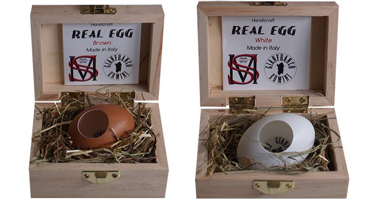 Real Egg(超リアル穴あきタマゴ)