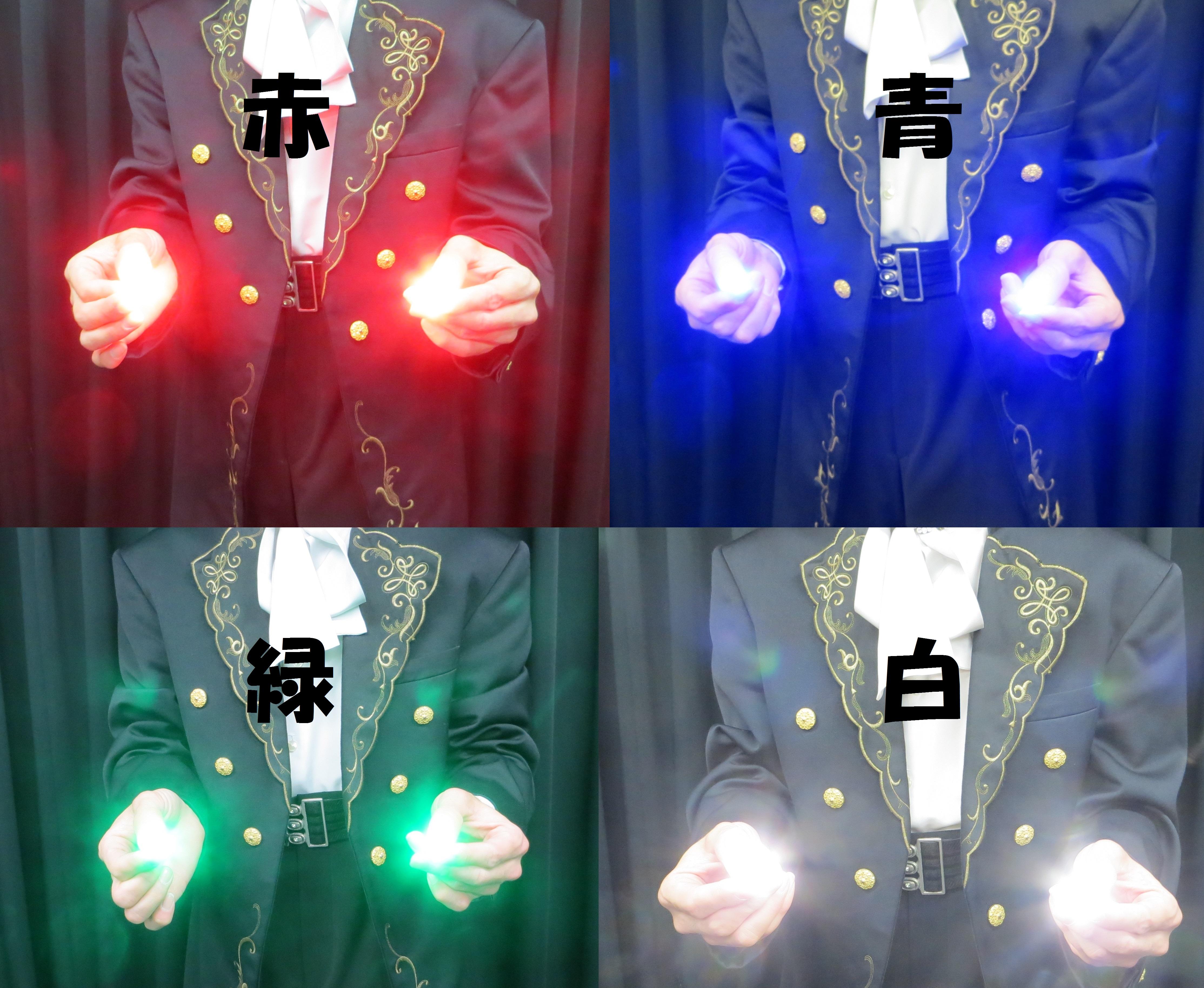 Professional Light(充電式・究極のディライト)