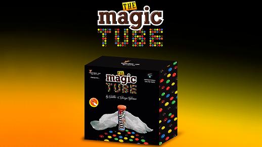 The Magic Tube/チョコレート・チューブ